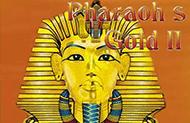Игровые аппараты Pharaohs Gold 2