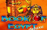 Играть на деньги без смс в Book of Egypt Deluxe