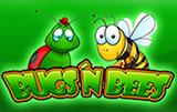 Игровой автомат без смс Bugs'n Bees
