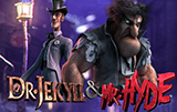 Новая игра Dr. Jekyll & Mr. Hyde
