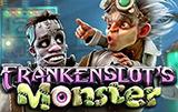 Играть в игру Frankenslot's Monster