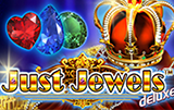 Игровой аппарат Just Jewels Deluxe