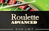 Новый игровой слот Roulette Advanced
