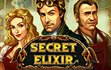 Онлайн автомат Secret Elixir