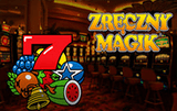 Игровой автомат онлайн Zreczny Magic
