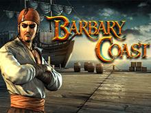 Barbary Coast онлайн игра в казино Вулкан Удачи