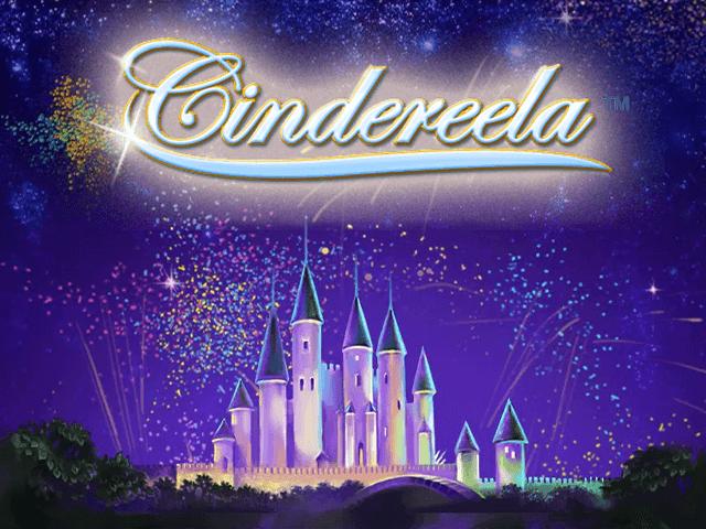 слот Cindereela